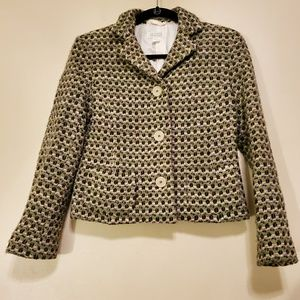 Barneys New York Blazer/Jacket